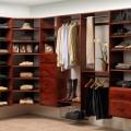 Set Rosewood Cherry Closet