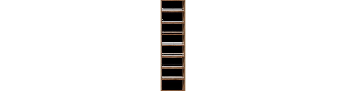 7 Shoe Shelves
