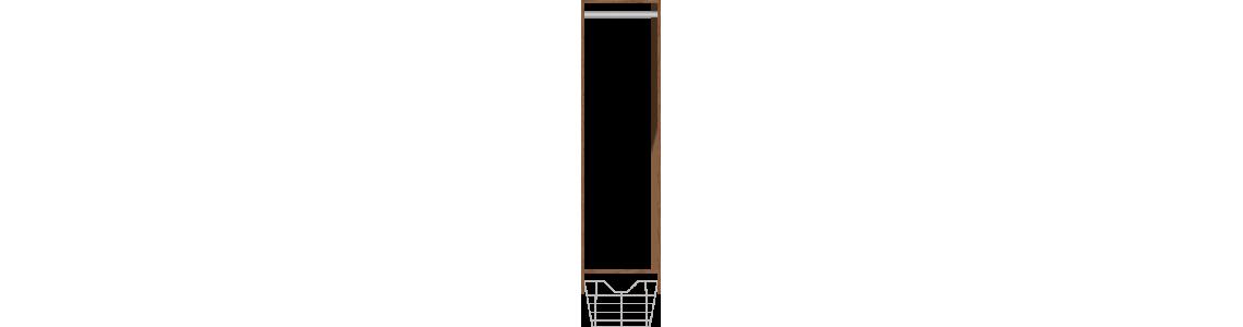 Shelves & Hangers